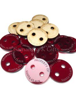 santa button mix3