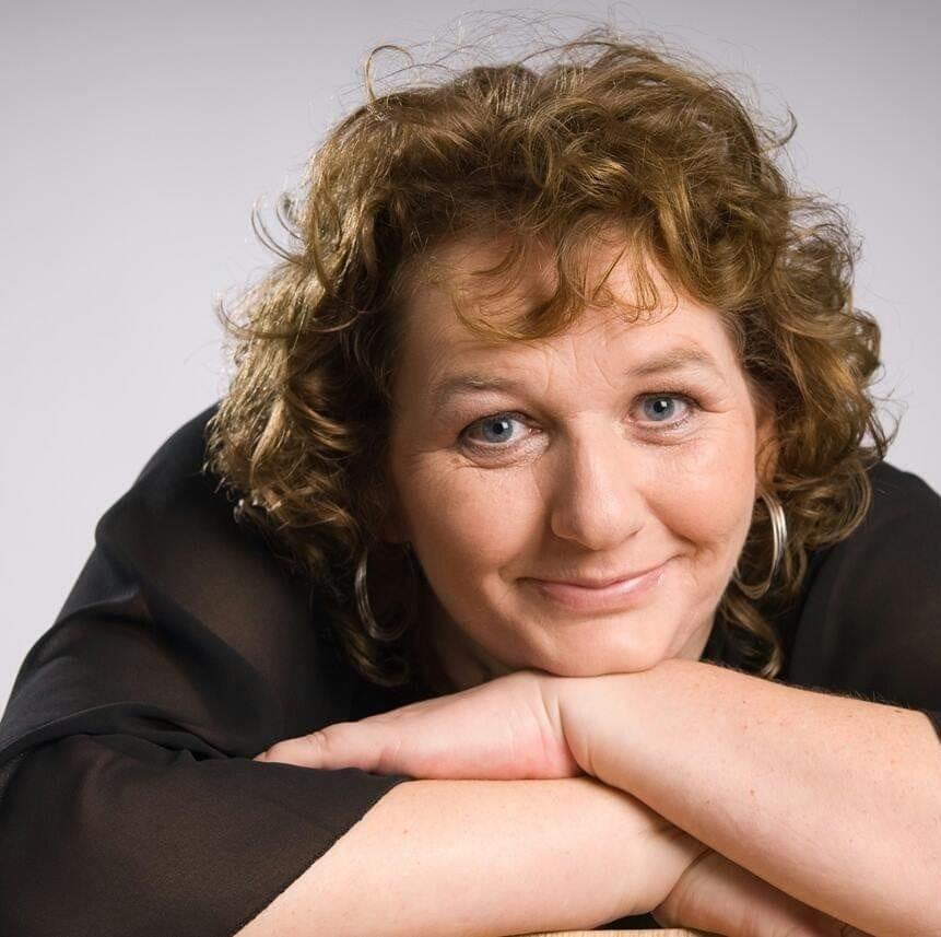 Anja VanderForm